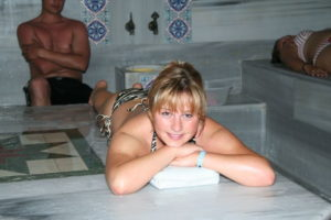 Turkish Bath (Hamam)